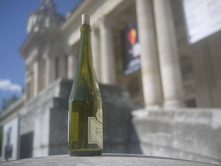 Meilleur vin de France
