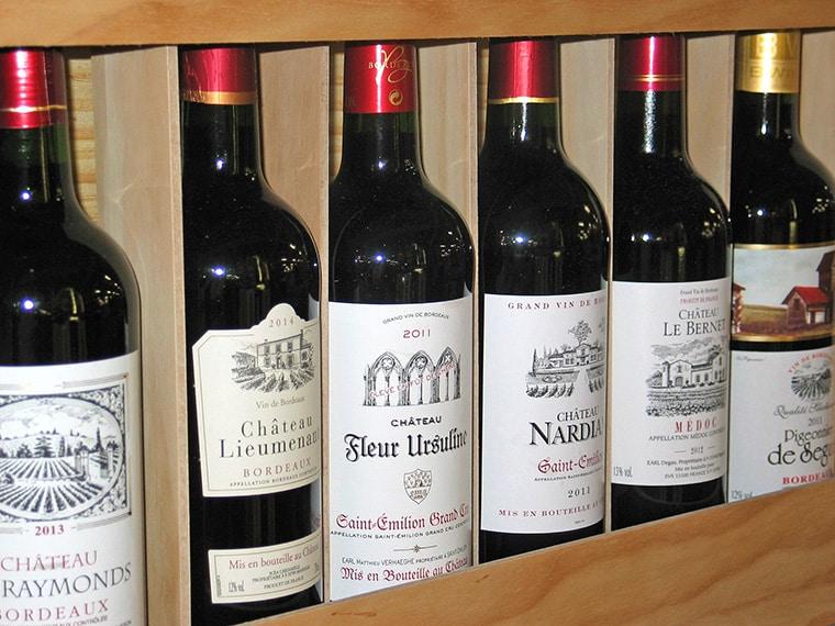 Reconnaître le meilleur vin
